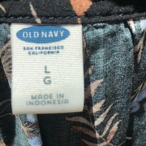 Old Navy Tops - Old Navy top